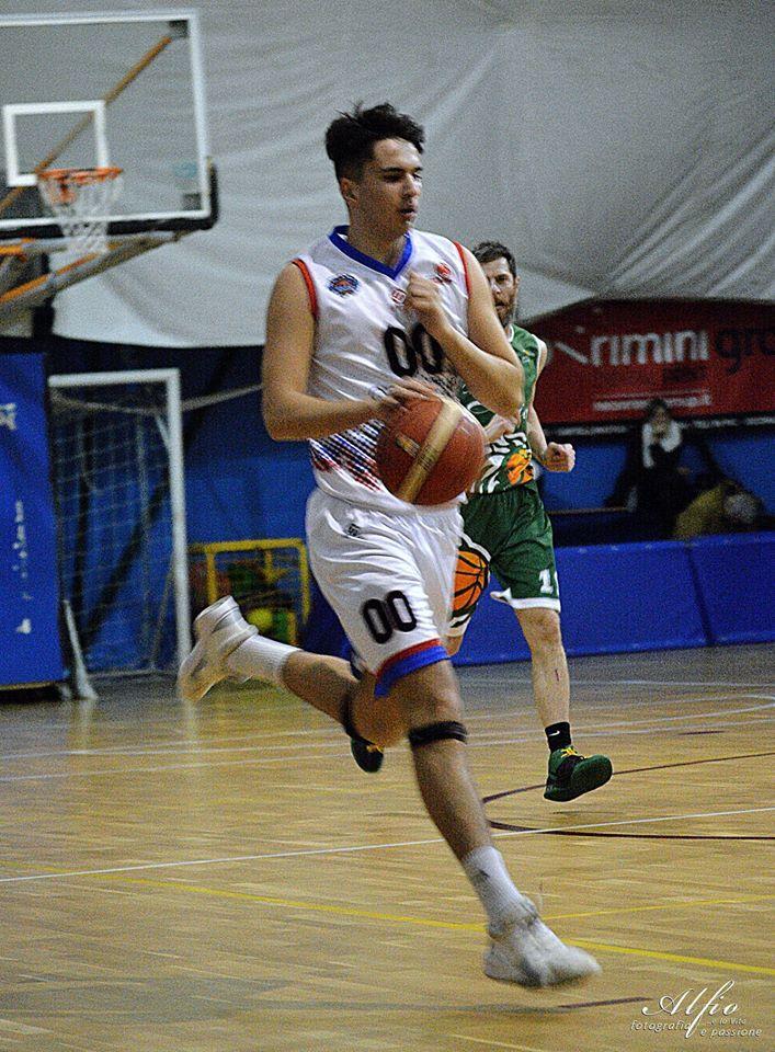 22 - Guido Berardi
