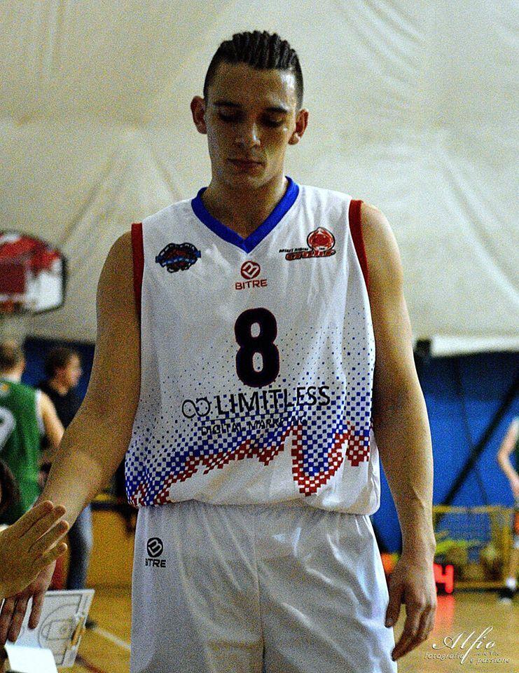 8 - Alessandro Gori